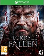Lords of the Fallen (Limited Edition) (Xbox One) (French Import) (New)