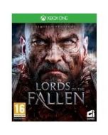 Lords of the Fallen Limited Edition (XONE) (PEGI) [German Version] (New)