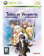 Tales of Vesperia (Xbox 360) (New)
