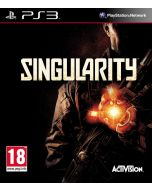 Singularity  (PS3) (New)