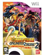 One Piece: Unlimited Cruise 2  (Wii) (New)