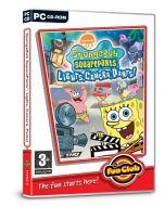 Spongebob SquarePants: Lights Camera Pants (PC CD) (New)