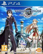 Sword Art Online: Hollow Realization (PS4) (New)