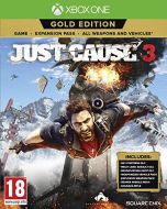 Just Cause 3 Gold Edition (Xbox One) (New)