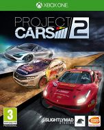 Project Cars 2 (Xbox One) (New)
