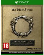 The Elder Scrolls Online Gold Edition (Xbox One) (New)