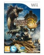 Monster Hunter 3: Tri  (Wii) (New)