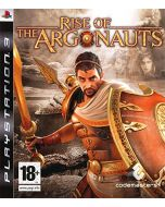 Rise of the Argonauts Game (PS3) (New)