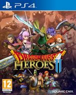 Dragon Quest Heroes II (PS4) (New)