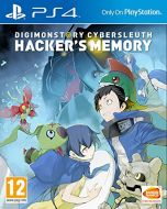 Digimon Story: Cyber Sleuth - Hacker's Memory (PS4) (New)