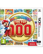 Mario Party: The Top 100 (Nintendo 3DS) (New)