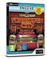 Hidden Mysteries Forbidden City - Deluxe Edition (PC CD) (New)