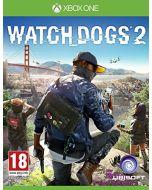 Watch Dogs 2 (Xbox One) (New)