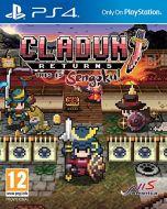Cladun Returns: This is Sengoku! (PS4) (New)