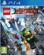 LEGO Ninjago Movie Game: Videogame (PS4) (New)