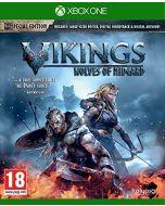 Vikings - Wolves of Midgard (Xbox One) (New)