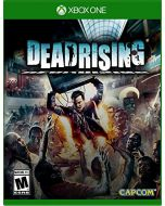 Dead Rising (Xbox One) (New)