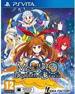 MeiQ:Labyrinth of Death (PlayStation Vita) (New)