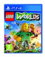 LEGO Worlds (PS4) (New)