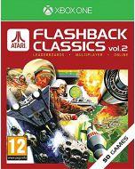 Atari Flashback Classics Collection Vol.2 (Xbox One) (New)