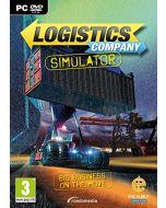 Logistics Company Simulator (PC DVD) (New)