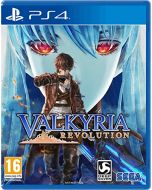 Valkyria Revolution: Day One Edition (PS4) (New)
