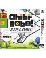 Chibi-Robo! Zip Lash (Nintendo 3DS) (New)