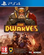 The Dwarves (PS4) (New)