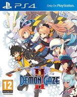 Demon Gaze II (PS4) (New)