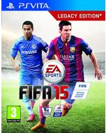 FIFA 15 (PS Vita) (New)