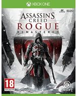Assassin's Creed Rogue Remastered (Xbox One) (New)