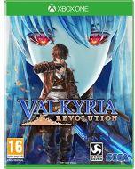 Valkyria Revolution: Day One Edition (Xbox One) (New)