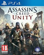 Assassin's Creed: Unity (PS4) (New)