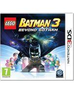 LEGO Batman 3: Beyond Gotham (Nintendo 3DS) (New)