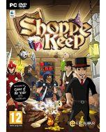 Shoppe Keep (PC DVD) (New)