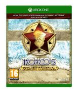 Tropico 5 - Complete Collection (Xbox One) (New)