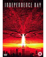 Independence Day - 1 Disc Edition [DVD] (New)
