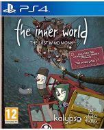 The Inner World: The Last Windmonk (PS4) (New)