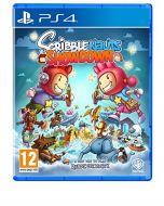 Scribblenauts Showdown (PS4) (New)