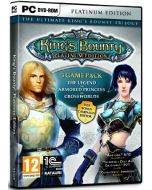 Kings Bounty - Platinum Edition (PC DVD) (New)