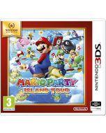 Nintendo Selects Mario Party: Island Tour (Nintendo 3DS) (New)