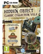 Hidden Object Classic Collection Volume 2 (PC DVD) (New)
