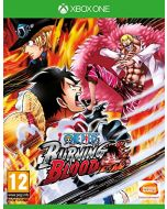 One Piece: Burning Blood (Xbox One) (New)