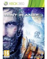 Lost Planet 3 (Xbox 360) (New)