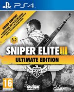Sniper Elite 3 - Ultimate Edition (PS4) (New)