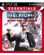 Dead Rising 2 Off The Record (PS3) (New)