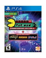 Pac-Man Championship Ed 2 + Arcade Game Series (PS4) (New)