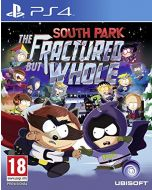 South Park: The Fractured But Whole (PS4) (New)
