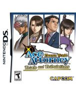 Phoenix Wright Ace Attorney (US Import) (Nintendo DS) (New)