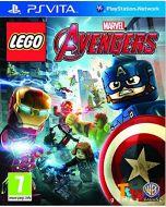 Lego Marvel Avengers (PlayStation Vita) (New)